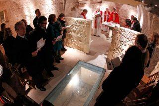 La UCV conmemora a su patrón, San Vicente Mártir