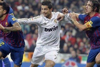 'Punto Pelota' insiste en buscarle un sofrólogo a Cristiano Ronaldo para calmar su tensión