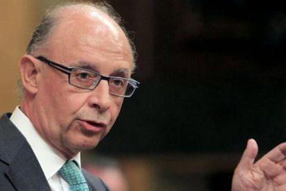 El Gobierno mantiene la previsión del déficit en un 8%