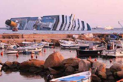 Capellán del Costa Concordia dice que el agua invadió el barco en 20 minutos