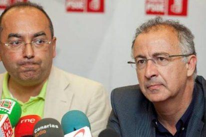 """Cruz dice que la posición del PSOE canario es de """"neutralidad"""""""