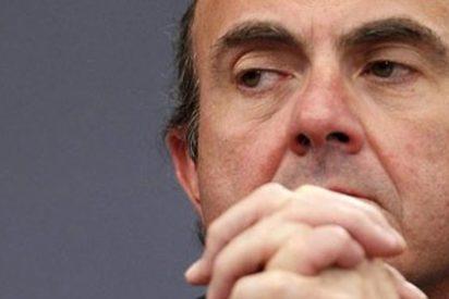 El déficit público español podría ir más allá del 8%