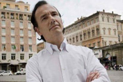 Un periodista italiano suplanta la cuenta de Twiter de Luis de Guindos