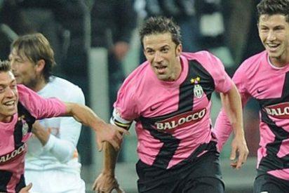 La Juventus supera a la Roma de Luis Enrique en la Coppa de Italia (3-0)