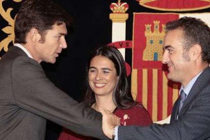 El nuevo subdelegado del Gobierno en Tenerife llama al consenso