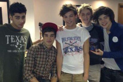 One Direction intentará ocupar el puesto de Justin Bieber