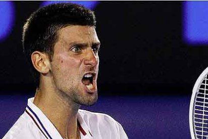 "Novak Djokovic: ""Quizás tengo una ventaja mental sobre Rafa Nadal"""