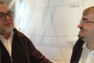 """Víctor Domingo: """"El País y La Razón hicieron campaña para que saliera adelante la Ley Sinde"""""""