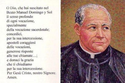 El Colegio Español de Roma celebra la fiesta de su fundador