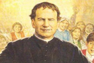 Don Bosco, el santo de los jóvenes