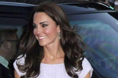 Cinco consejos de belleza de la princesa Catalina para estar radiante