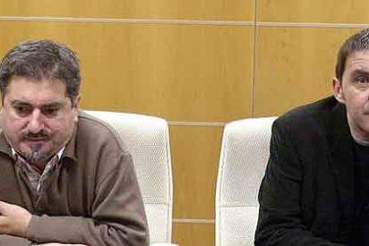 Eguiguren, el 'amigo' de los etarras, reclama ahora una constitución vasca