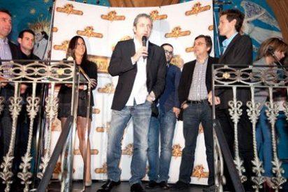 'Punto Pelota' recibe el Premio Elegance al mejor programa deportivo de TV