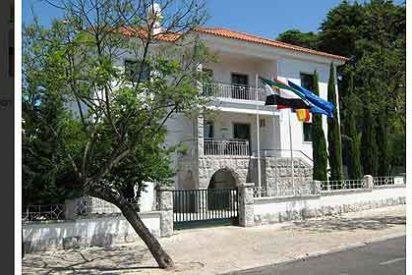 Extremadura tiene 'embajada' en Lisboa: un palacio de dos millones