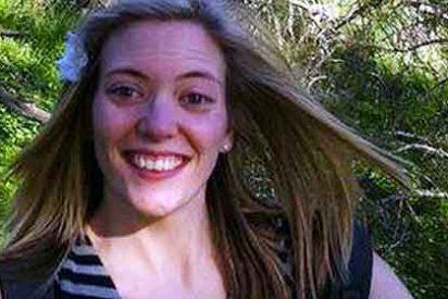 La australiana violada en el bosque sobrevivió 3 días comiendo insectos