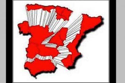 Valencia, Cataluña y C-LM deberán ser rescatadas