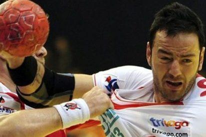 España aplasta a Islandia y accede a las semifinales del Europeo (31-26)
