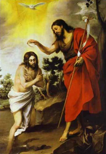 El Espíritu de Jesús