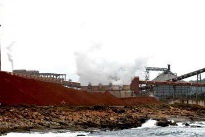 Alcoa recortará operaciones en la planta de La Coruña
