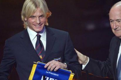 Simone Farina nombrado por la FIFA embajador del Juego Limpio