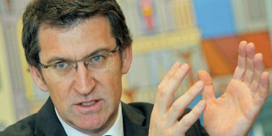 Feijóo reduce de diez a ocho las consellerías de la Xunta