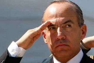 México contabiliza 47.515 asesinatos en la 'guerra' contra los narcos