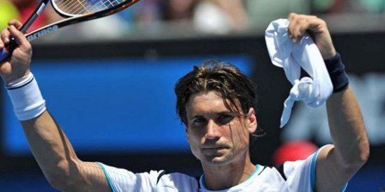 Ferrer, Granollers y Carla Suárez empiezan con victoria en Australia