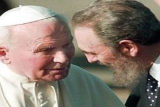 Fidel Castro lleva 50 años excomulgado, a la espera del Papa Ratzinger