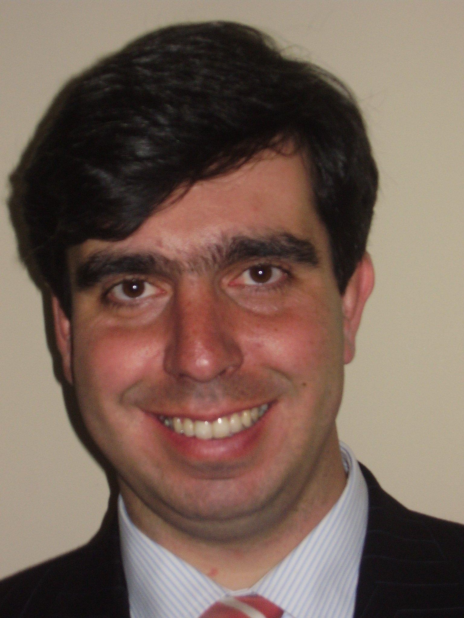 David Martín Casero, nuevo Interventor de la UPSA