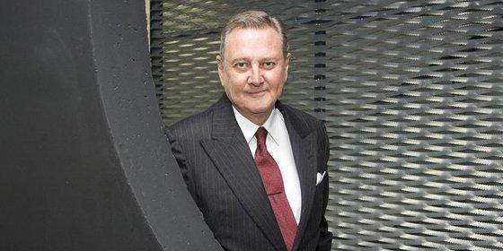 Carlos Larrañaga, en estado muy grave tras una segunda operación