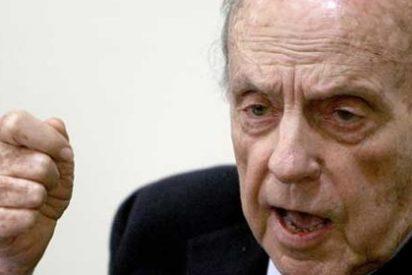 Manuel Fraga muere a los 89 años