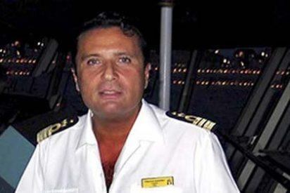 """El capitán del Concordia: """"Cuando vi que el barco se inclinaba, me bajé"""""""