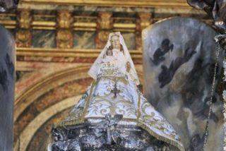 El Obispado de Segovia prepara un acto de desagravio a la Virgen de La Fuencisla