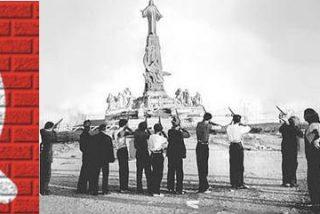 """El día en que Dios fue """"fusilado"""" por genocidio"""