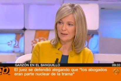 El CGPJ desaprueba las palabras de Chacón en defensa de Garzón