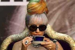 Lady Gaga, acusada de practicar ritos satánicos en un hotel