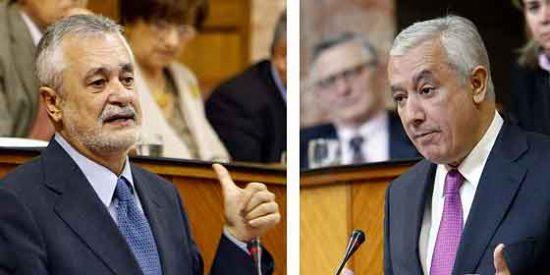 Seis de cada diez andaluces creen que el 'caso de los ERE' dará la victoria al PP
