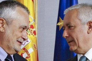 Griñán tapa el escándalo de los EREs falsos convocando las elecciones para el 25 de marzo
