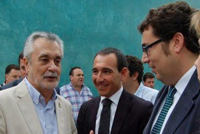 Las primarias del PSOE andaluz esconden una guerra a muerte entre Griñán y la 'vieja guardia'