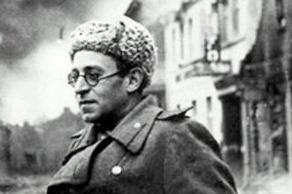 El horror nazi plasmado en una obra terrible y monumental