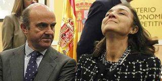 El misterio del nombramiento de Carmen Vela