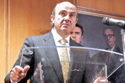 De Guindos explica en la SER que el Gobierno planea medidas 'agresivas'