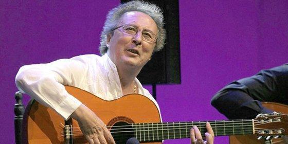 Fallece el guitarrista Enrique de Melchor a los 61 años