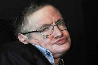 """Stephen Hawking: """"No sobreviviremos mil años sin dejar el Planeta Tierra"""""""
