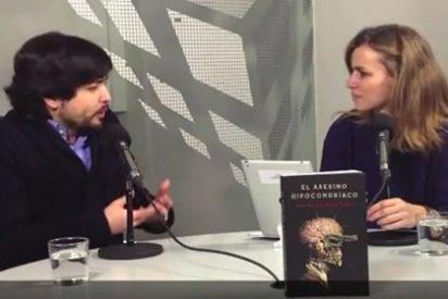 """""""El humor en la literatura está bastante denostado en España"""""""