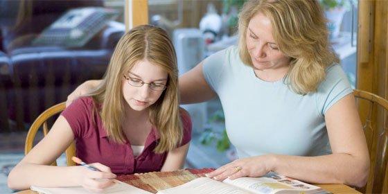 Una familia coruñesa gana su batalla judicial en favor del 'homeschooling'