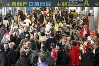 Iberia cancelará más de 100 vuelos por la huelga de pilotos