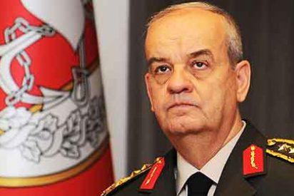 El Gobierno islamista turco detiene ex jefe del Estado Mayor por 'golpista'
