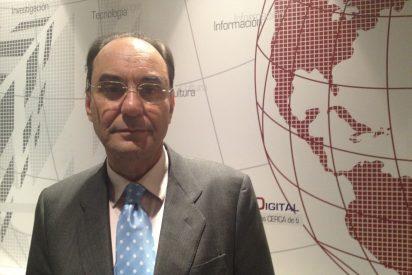 """Vidal-Quadras : """"Montilla tenía que estar entre rejas por haber dejado a Cataluña en la quiebra"""""""