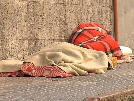 Barcelona, ciudad sin ley: un pervertido intenta violar a una indigente con discapacidad
